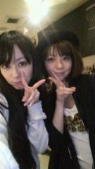 秋山莉奈 公式ブログ/カフェ〜Wオーナー 画像1
