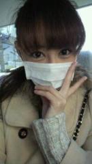 秋山莉奈 公式ブログ/お久しぶり 画像1
