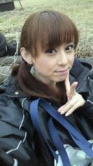 秋山莉奈 公式ブログ/肩こりさん。 画像1