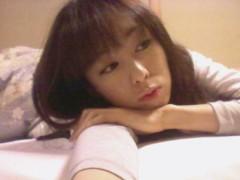 秋山莉奈 公式ブログ/風邪...ひいたかも。 画像1