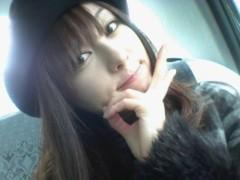 秋山莉奈 公式ブログ/今日も 画像1