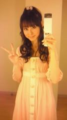 秋山莉奈 公式ブログ/オシリーナのお尻ω 画像1
