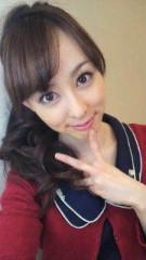 秋山莉奈 公式ブログ/熱。雪! 画像1