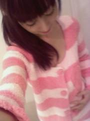 秋山莉奈 公式ブログ/パジャマ。 画像1