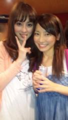 秋山莉奈 公式ブログ/おはょん☆ 画像1