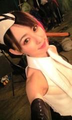 秋山莉奈 公式ブログ/リクエストに答えて! 画像1