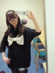 秋山莉奈 公式ブログ/今日の○○ 画像1