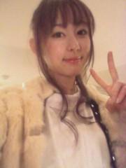 秋山莉奈 公式ブログ/涙あり。 画像1
