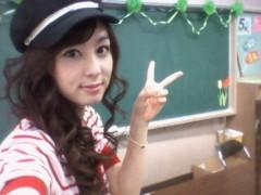 秋山莉奈 公式ブログ/黒ひげくん。 画像1