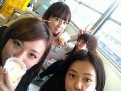 秋山莉奈 公式ブログ/おいちー! 画像1