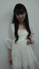 秋山莉奈 公式ブログ/衣装 画像1
