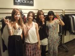秋山莉奈 公式ブログ/Decious☆ 画像1