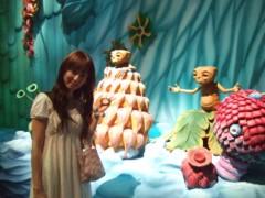 秋山莉奈 公式ブログ/USJ♪ 画像3