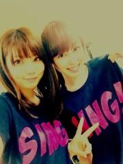 秋山莉奈 公式ブログ/いよいよ… 画像2