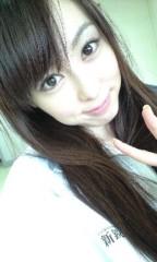 秋山莉奈 公式ブログ/まもなく 画像1