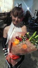 秋山莉奈 公式ブログ/オーズ・電王・オールライダーレッツゴー仮面ライダー 画像1