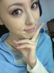 秋山莉奈 公式ブログ/今、まさに撮影ちゅぅ☆ 画像1