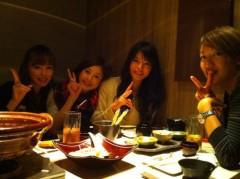 秋山莉奈 公式ブログ/電王会♪ 画像1