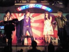 秋山莉奈 公式ブログ/AIRGUITAR 日本大会2010 ☆ 画像2
