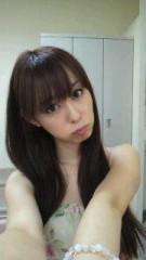 秋山莉奈 公式ブログ/さいあっくーぅ。 画像1