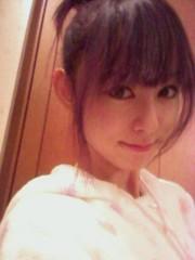 秋山莉奈 公式ブログ/朝風呂 画像1