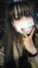 秋山莉奈 公式ブログ/マスクマン 画像1