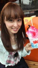 秋山莉奈 公式ブログ/あいちでアイス 画像2