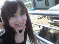 秋山莉奈 公式ブログ/ヤギッ! 画像1