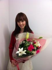 秋山莉奈 公式ブログ/ありがとうございました! 画像1
