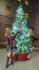 秋山莉奈 公式ブログ/ツリー☆ 画像1