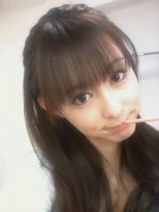 秋山莉奈 公式ブログ/いちごポッキー 画像1