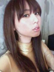 秋山莉奈 公式ブログ/オフショット� 画像1