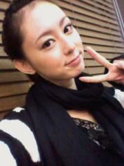秋山莉奈 公式ブログ/でこ 画像1
