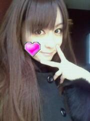 秋山莉奈 公式ブログ/がらがら〜 画像1