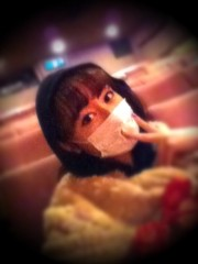 秋山莉奈 公式ブログ/温かグッズ♪ 画像1