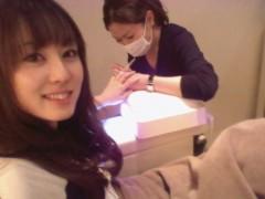 秋山莉奈 公式ブログ/〜女子の時間〜 画像1