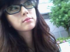 秋山莉奈 公式ブログ/自由。 画像1