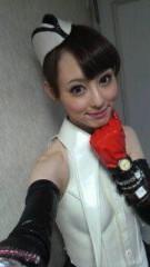 秋山莉奈 公式ブログ/電王のナオミ☆ 画像1