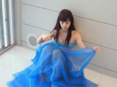秋山莉奈 公式ブログ/ギリギリショット 画像3