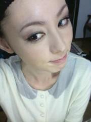 秋山莉奈 公式ブログ/今、まさに撮影ちゅぅ☆ 画像2