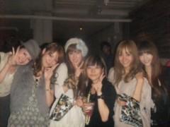 秋山莉奈 公式ブログ/Birthdayの話。 画像1