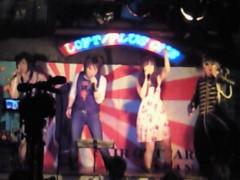 秋山莉奈 公式ブログ/AIRGUITAR 日本大会2010 ☆ 画像1