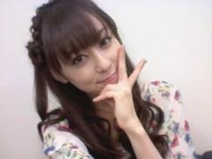 秋山莉奈 公式ブログ/おなかペコリ〜ナ 画像1