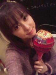 秋山莉奈 公式ブログ/何味がすきぃ? 画像1