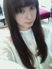 秋山莉奈 公式ブログ/すっぴん 画像1