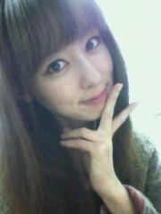秋山莉奈 公式ブログ/決まったぁヾ(=^ ▽^=)ノ 画像1