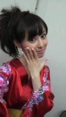 秋山莉奈 公式ブログ/引退!? 画像1