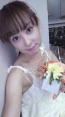 秋山莉奈 公式ブログ/サプライズ♪ 画像1