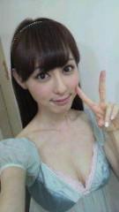 秋山莉奈 公式ブログ/ひょーし(* ´∀`*) 画像1