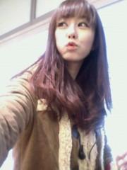秋山莉奈 公式ブログ/おはよ♪ 画像1